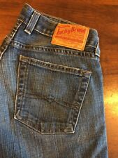 Lucky Brand Women's Jeans Size 4/27