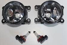 Klarglas Nebelscheinwerfer Opel Astra G, H, Corsa D, Tigra Twintop, OPC