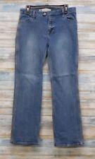 Gap Jeans 10 x 30 Women's Boot cut Stretch   (R-47)