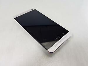 HTC One 32GB Silver Network Unlocked