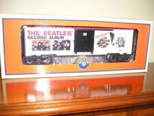 C-10 Mint-Brand New O Scale Model Train Carriages