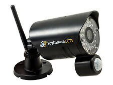 Additional 720p HD Digital Wireless CCTV Security Camera for Portable LCD Kit