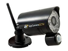 Aggiuntive 720P HD DIGITALE WIRELESS VIDEOCAMERA SICUREZZA CCTV per portatile