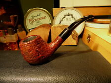 Stanwell hand made 21  Estate Pfeife smoking pipe pipa  Unberaucht!