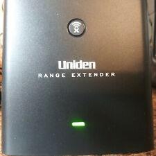 Uniden Drx100 Range Extender Digital Dect 6.0