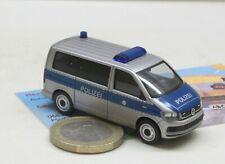 Herpa 930451 h0 auto VW t6 Bus Protezione civile NRW