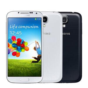 "Samsung Galaxy S4 i9505 5.0"" 4G LTE Wifi 16GB+2GB 13MP Camera Android Smartphone"