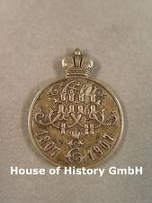 Russland: Jeton zum 100.Jahrestag des 50.Belostok Infanterie Regiment 1807-1907