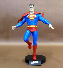 DC DIRECT_ALL-STAR SUPERMAN DVD Maquette_9.25 inch_Limited Edition # 698 of 2500