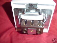 COOKER CONNECTION UNIT 45amp