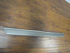 W202 Mercedes Rear Right Ledge Trim Molding Door Moulding C-CLASS C230 C280 C36