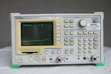 Anritsu MS2623B Spectrum Analyzer, 100Hz-6.5GHz