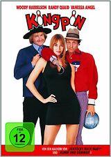 DVD *  KINGPIN - Woody Harrelson  # NEU OVP +