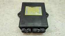 1986 Yamaha Fazer FZX750 Y287' IC igniter brain box unit ecu