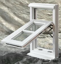 Redwood Timber Wooden Top Hung Casement Window - Made to Measure, Bespoke!!!