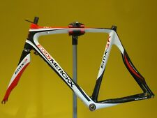 Eddy Merckx EMX-3 Carbon Road Race Bike Cycling Frame & Forks 55cm