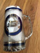 Vintage Royal Viking Sky Glass Mug