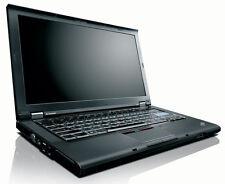 Lenovo T410 Core i5 520M 4GB 320GB DVDRW 1440x Win 7 Professional