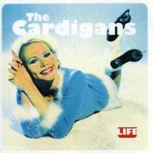 The Cardigans : Life (CD 1995)  **NEW**  BARGAIN!!  FREE!! UK 24-HR POST!!