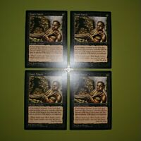 Death Watch x4 - Visions - Magic the Gathering MTG 4x Playset