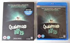 Quatermass & the Pit [1967](Blu-ray/DVD)~~~~SLIPCOVER~~~~HAMMER~~~~NEW & SEALED