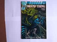 SWAMP THING ANNUAL 1988 # 4