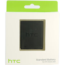 Genuine HTC BA S910 Battery Akku for HTC Desire 200 Retail Pack