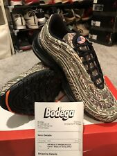 Nike Air Max 97 Country Camp USA Size 11