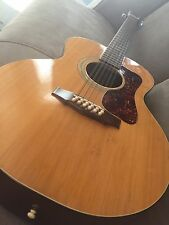 1975 Guild F112 12-String Acoustic Guitar Natural