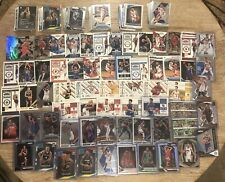 HUGE BASKETBALL ROOKIE CARD LOT (197) MICHAEL PORTER JR-COBY WHITE-SHAI-SEKOU-RC