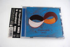 HAWAIIAN6 RINGS XQDB-1001 JAPAN OBI CD A3022