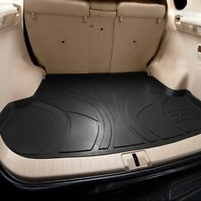For Ford Expedition 03-17 Cargo Liner MaxTray Black Cargo Liner Behind 2nd Row