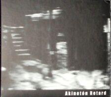 Akineton Retard - Akineton Retard [New CD] Italy - Import