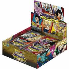 Dragon Ball Super Series 13 Supreme Rivalry Booster Box Sellado de fábrica