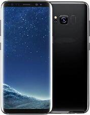 Samsung G9550 S8 Plus 128gb Dual SIM Smartphone Black