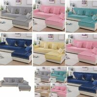 Sofa Cover Anti-Slip Sectional Couch Covers Sofa Slipcover Seat Backrest Covers