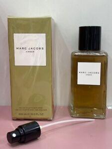 Marc Jacobs Amber 300ml Splash Et Spray Neuf & Rare