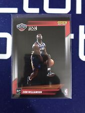 2019-20 Panini Instant Basketball Zion Williamson Rookie RC /14091 Pelicans