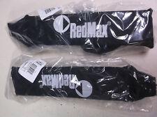 Two (2) RedMax Backpack Blower Shoulder Straps 511758401 EBZ7500 - 8001 - 8500