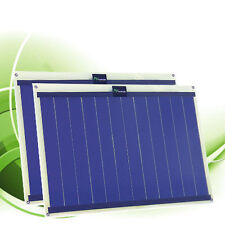24 WATT SOLAR PANEL CHARGER BATTERY GRID TIE INVERTER