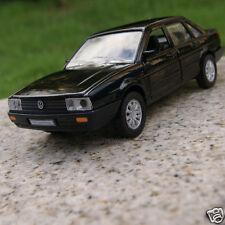 Sound & Light Volkswagen Santana 1:32 Car Model Toy Car Alloy Diecast Gift Black