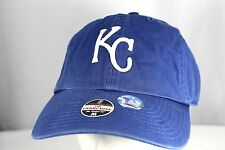 Kansas City Royals  Blue Baseball Cap Fitted M