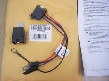 John Deere Starter Relay Kit Part 316 318 160 165 180 420 GX75 SRX95 AM107421