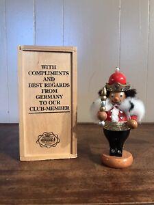 Steinbach Pralent Nutcracker The Little King Of Franconia Handmade In Germany