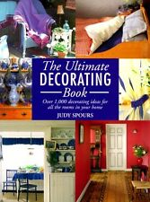 The Ultimate Decorating Book: Over 1,000 Decoratin