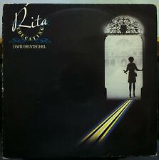 David Hentschel - Educating Rita Soundtrack LP Mint- MERL 23 UK 1983 Record