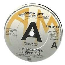 "Joe Jackson's Jumpin' Jive - Jumpin' Jive - Promo - 7"" Vinyl Record Single"