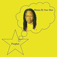 The Prophet - Wanna Be Your Man ( VINYL 05-11-2018 ) NEW