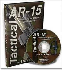 Tactical AR-15 (DVD) AR-15 / M-16 / military rifles / rifles