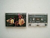 rod stewart - unplugged and seated cassette tape